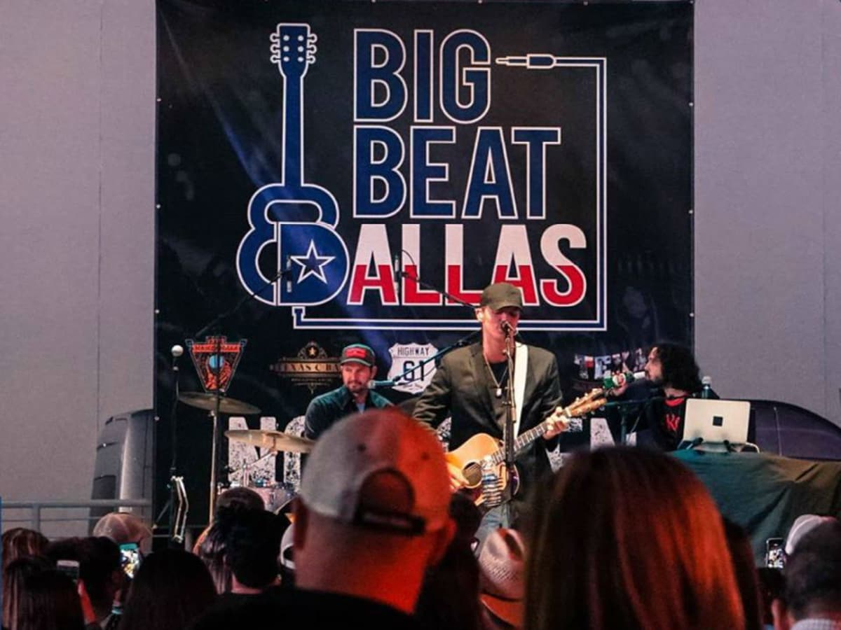 Big Beat Dallas