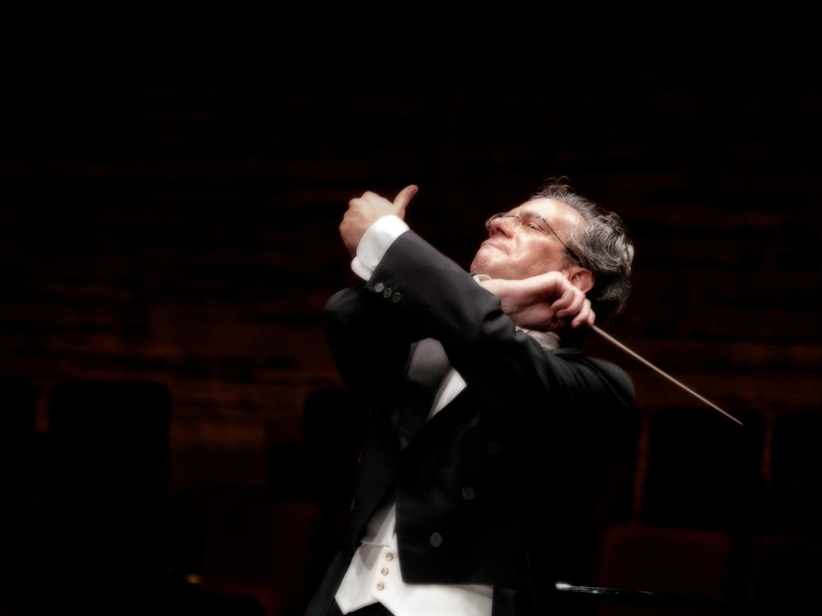 Fabio Luisi, Dallas Symphony Orchestra music director