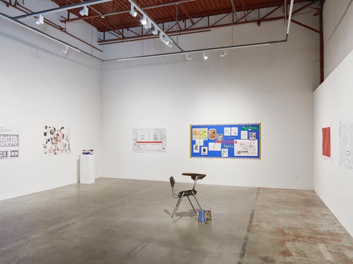 Mass Gallery Regional Fictions