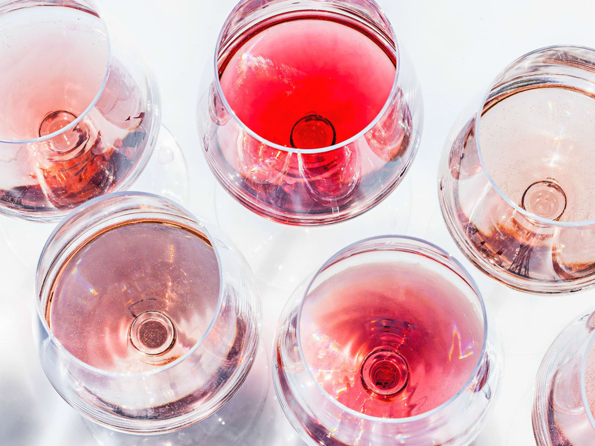 These are the 20 Houston hot spots to rosé all day - CultureMap Houston