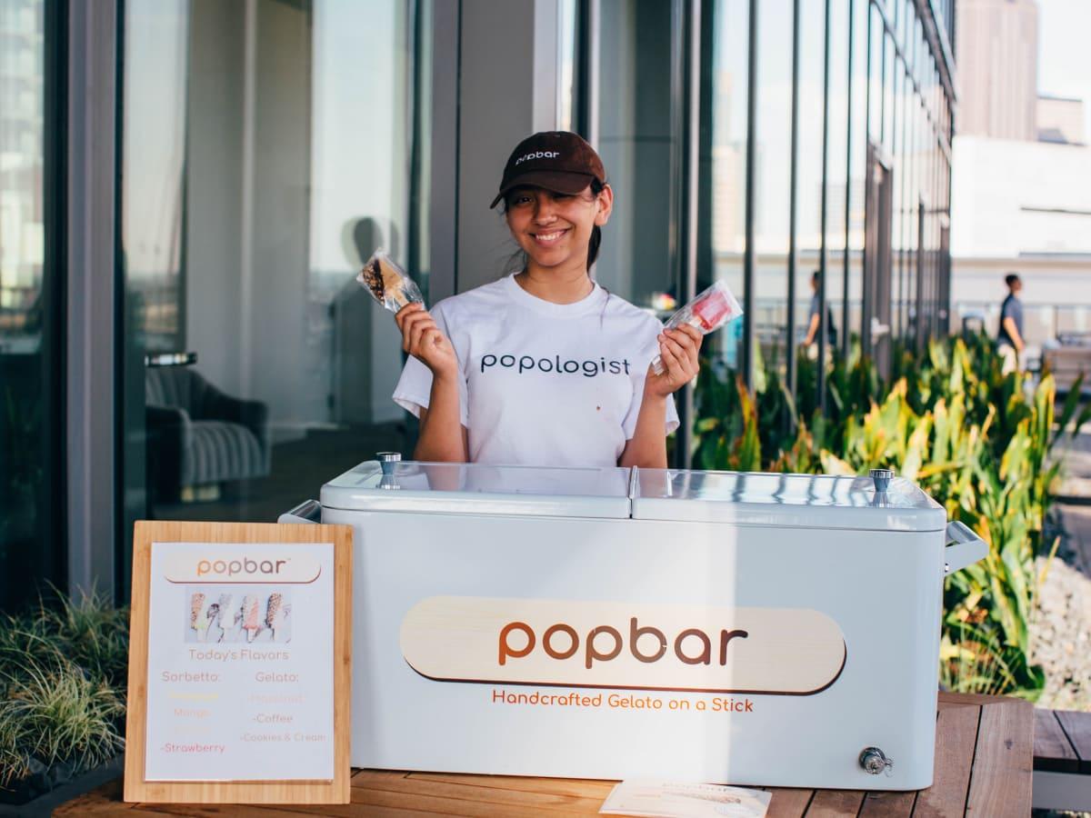 Popbar, Summer Soiree 2018