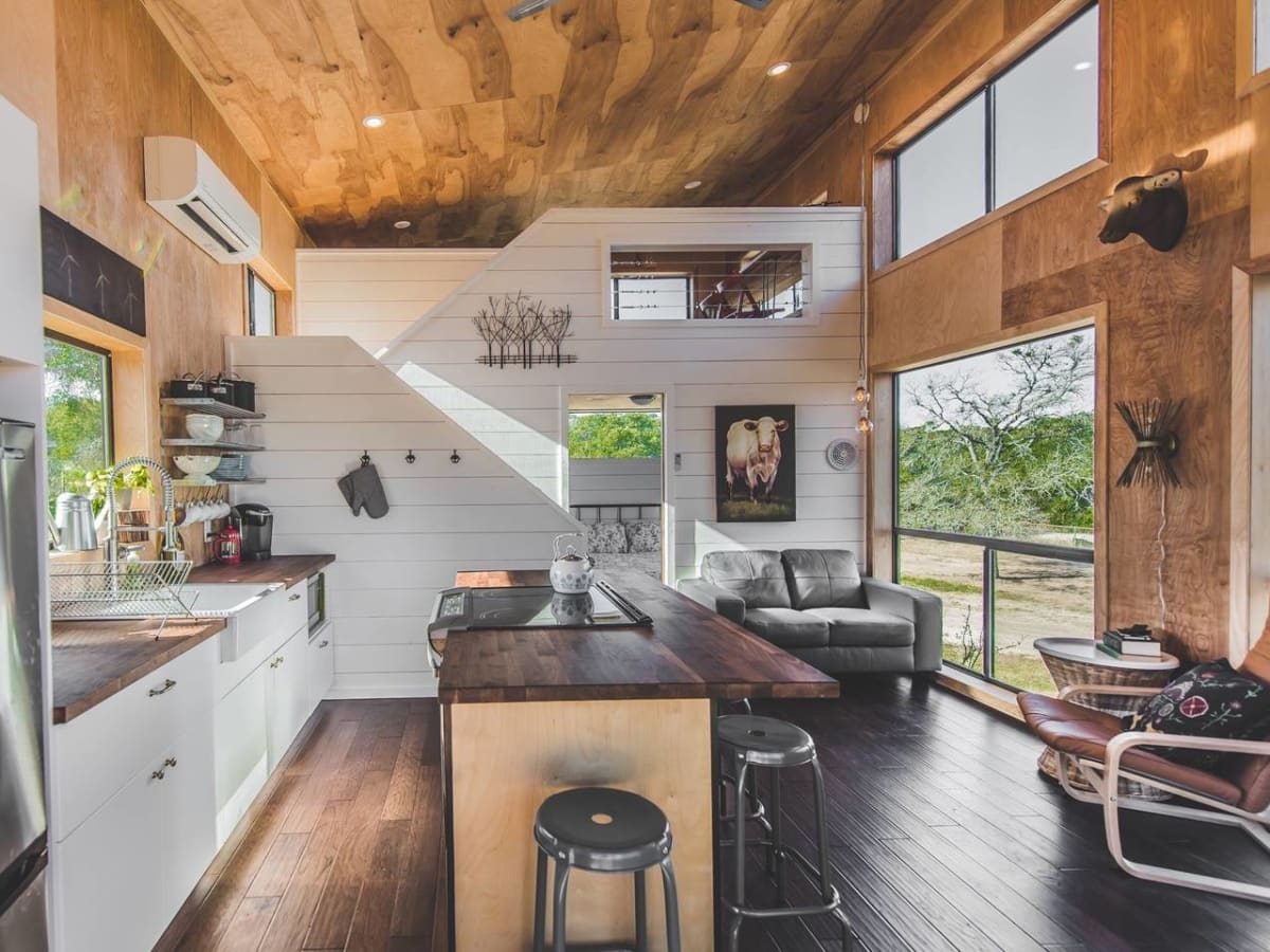 Dripping Springs Wish-listed Airbnb