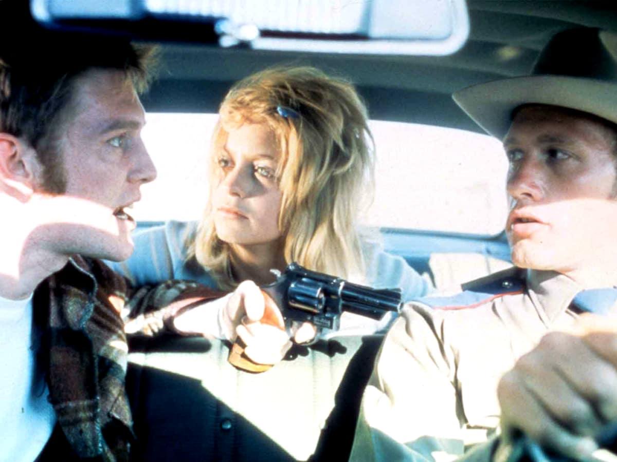 Houston Cinebrew Sugar Land Express movie still Houston Cinema Arts