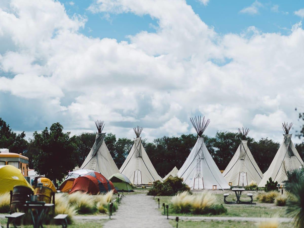 Trans-Pecos Festival El Cosmico