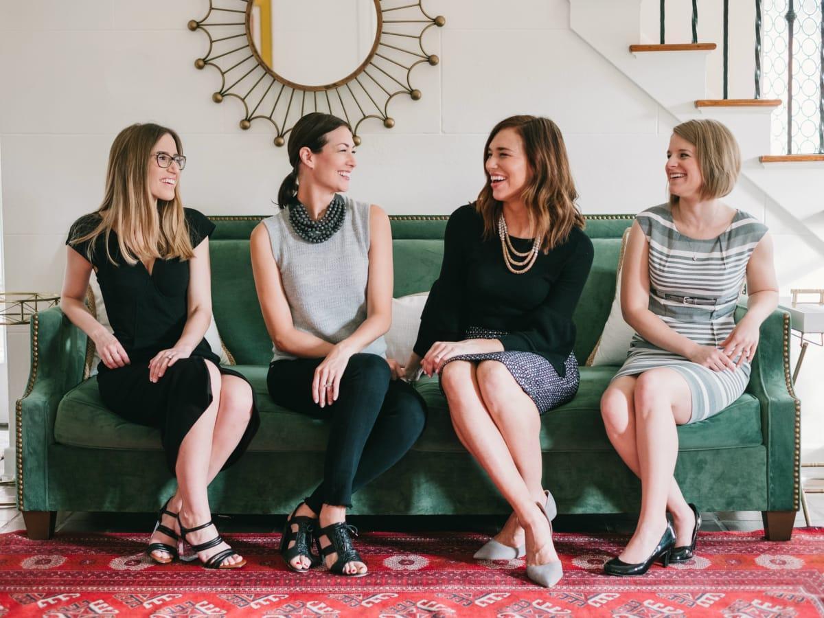 Jillian O'Neill design firm pic