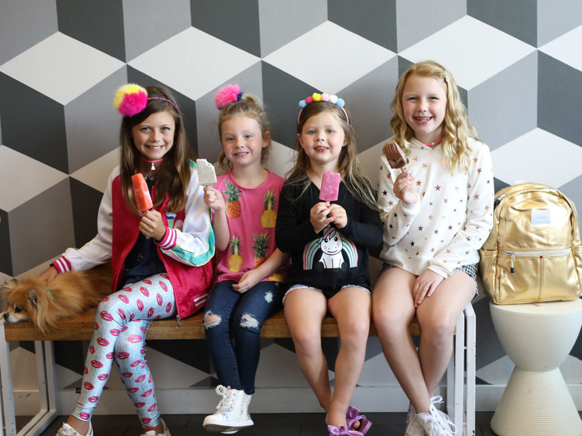 KidBiz children's boutique