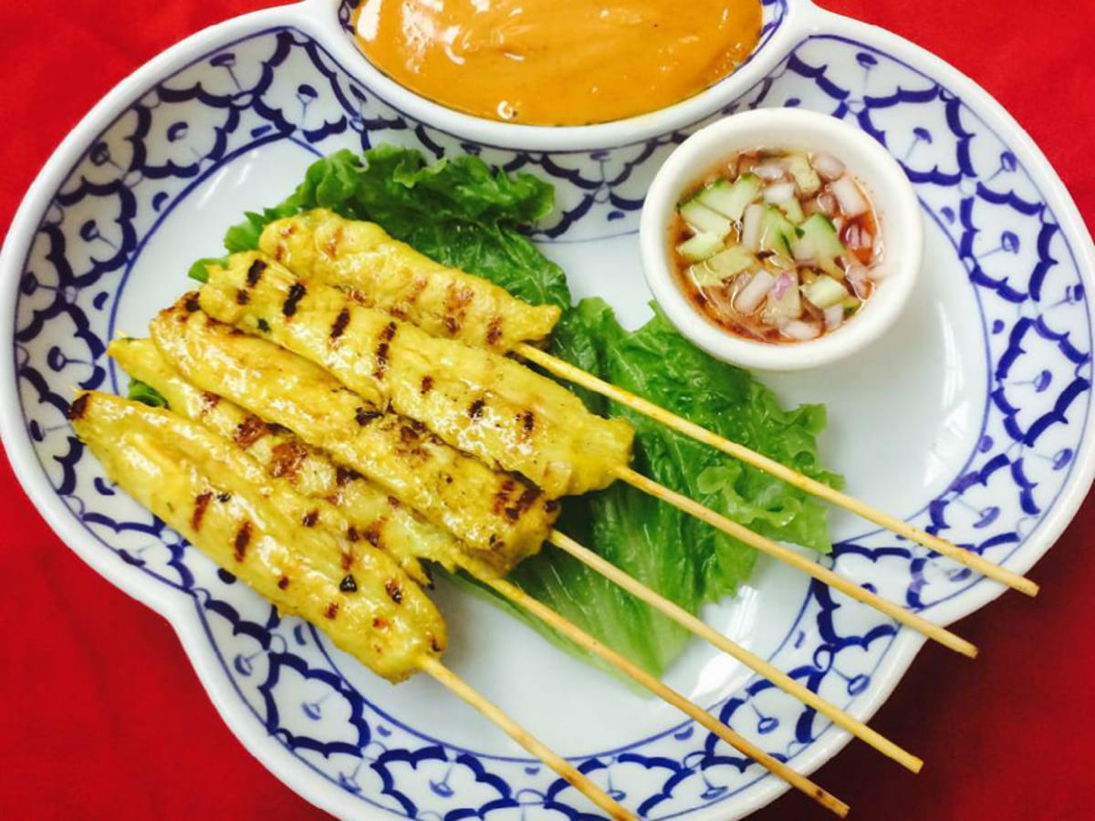 Taste of Thai