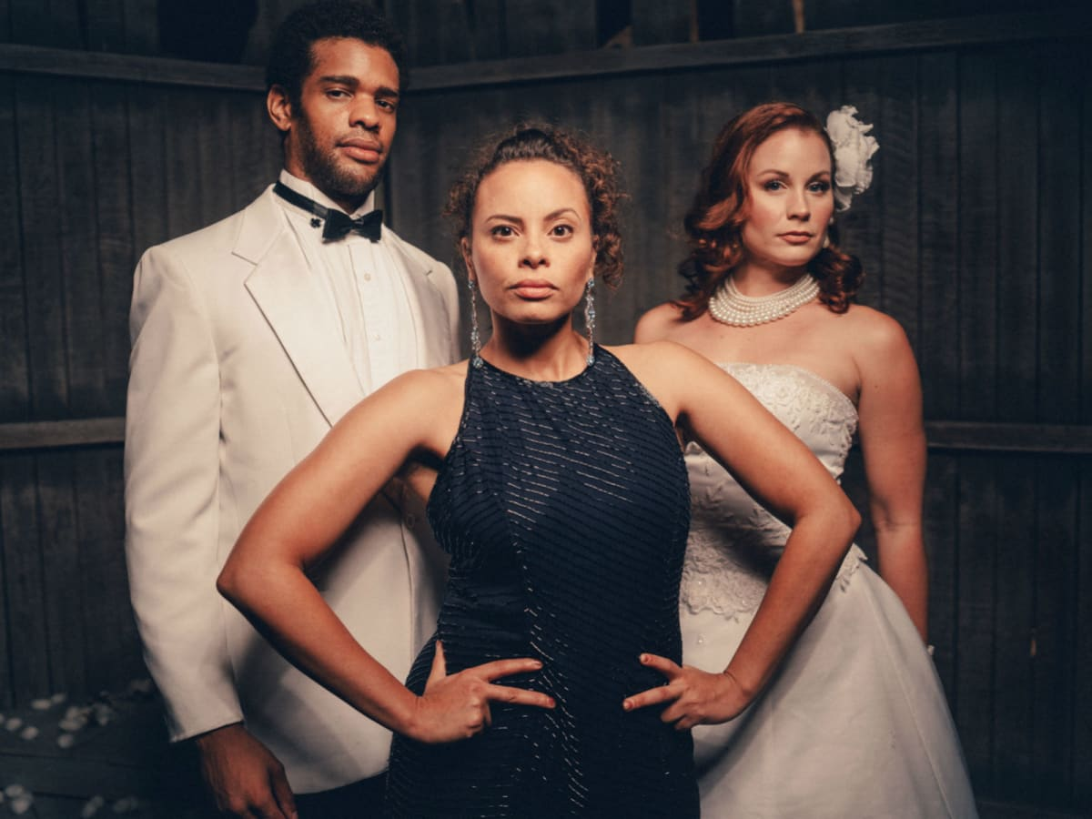 Stage West presents An Octoroon