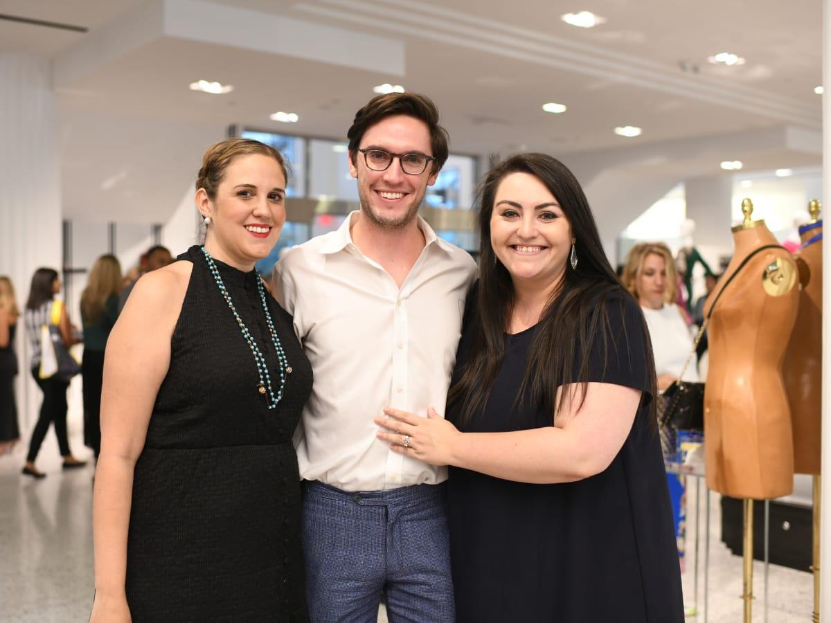 Wow Tootsies 2018 Lizzie Jones, Nick Lovitt, Monica Richards