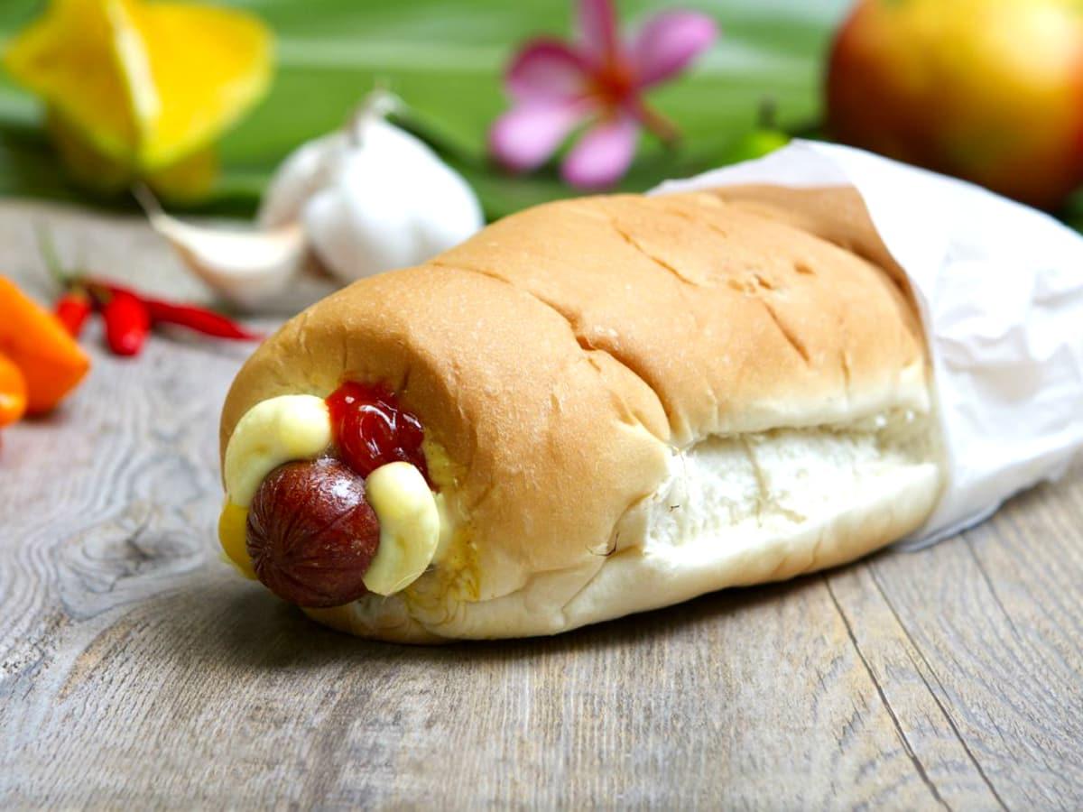 Hula Dog Brian Ching Pitch 25 food truck hot dog