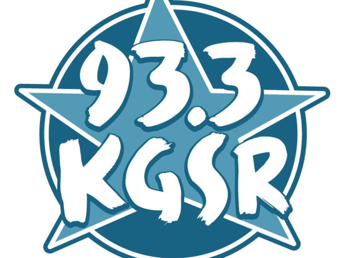 KGSR logo