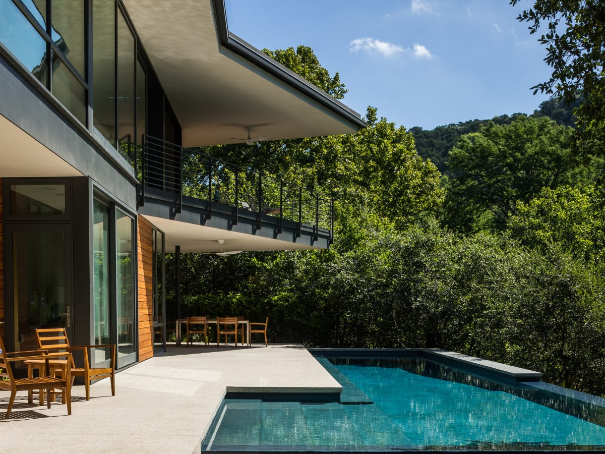 AIA Homes Tour 2018 A Parallel Architecture