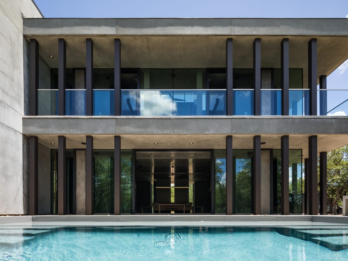 AIA Homes Tour 2018 Webber + Studio Architects