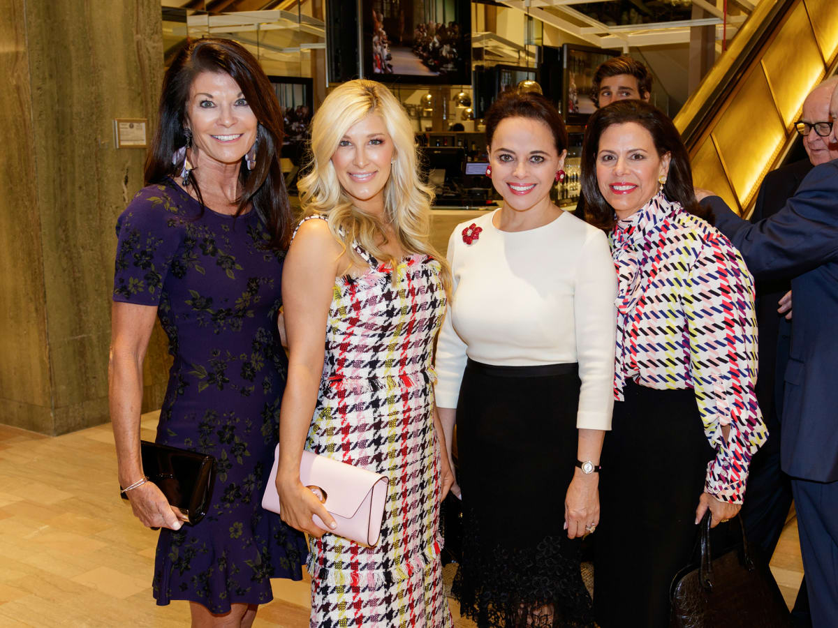 Linda Paulk, Ashleigh Pogue, Aileen Pratt, Michal Powell