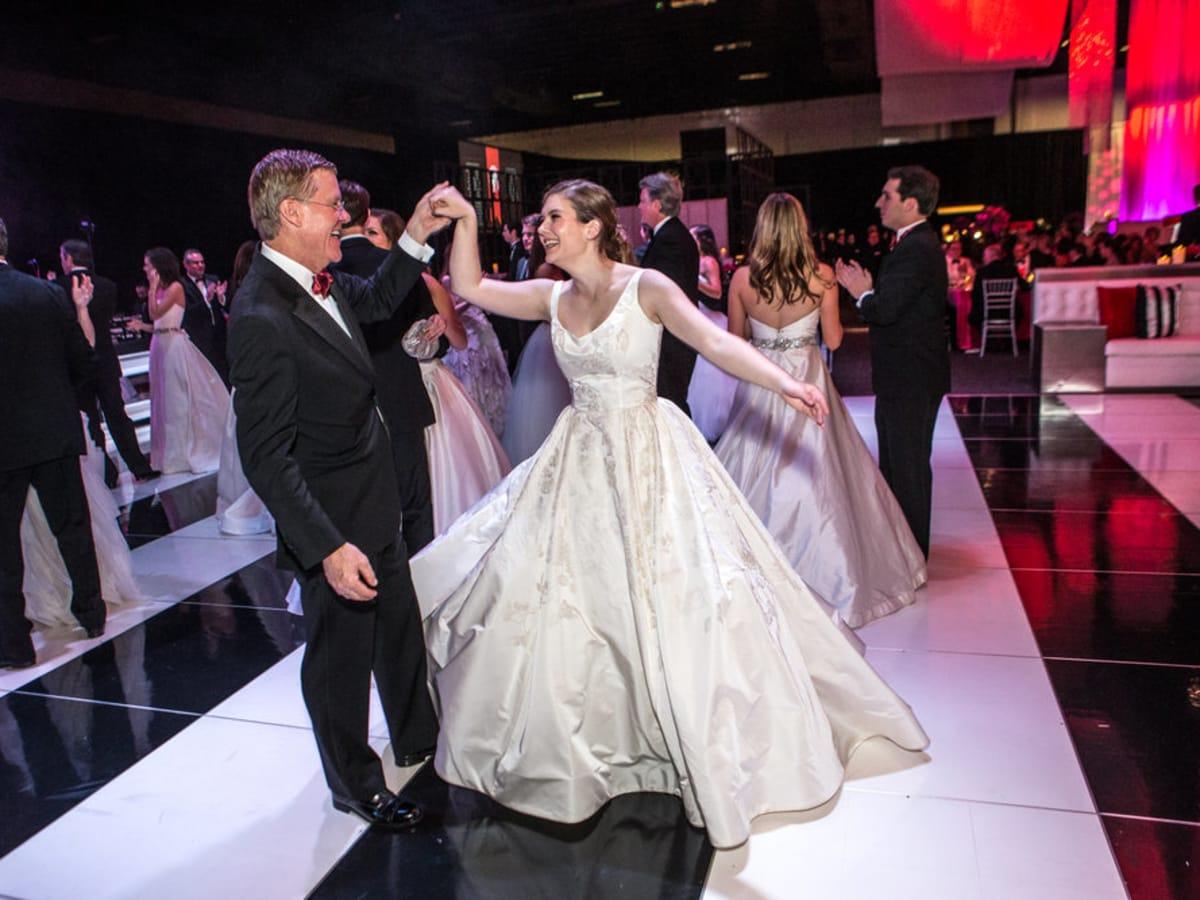Jewel Charity Ball