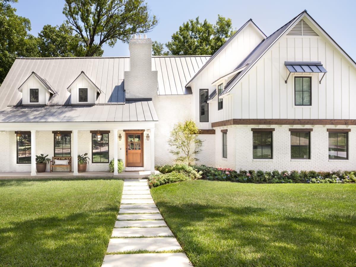 7581 Benedict, Lakewood home tour