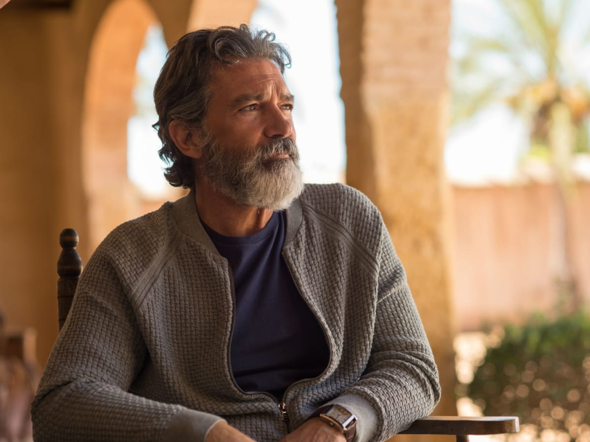 Antonio Banderas in Life Itself
