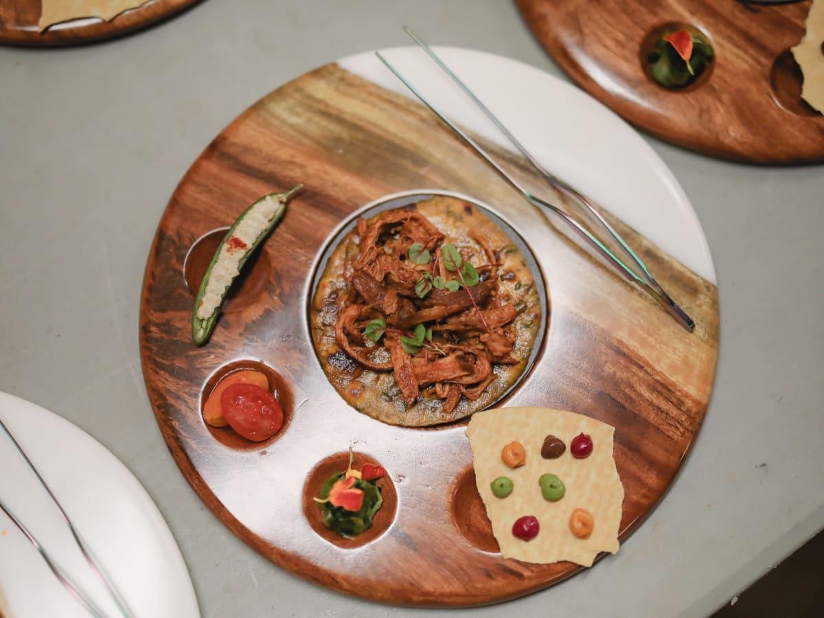 Recipe for Success Roti Pey Boti Musaafer