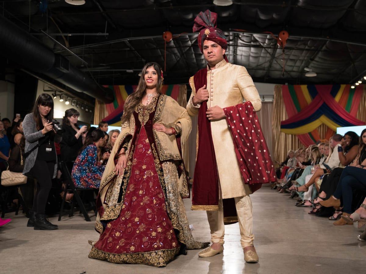 Fashion X Austin Moda X South Asia