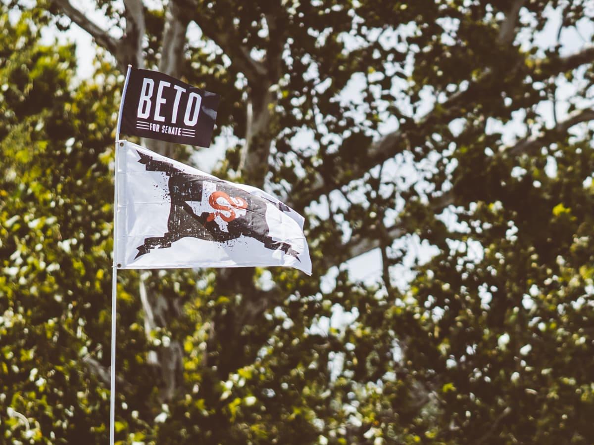 Austin City Limits 2018 Flag