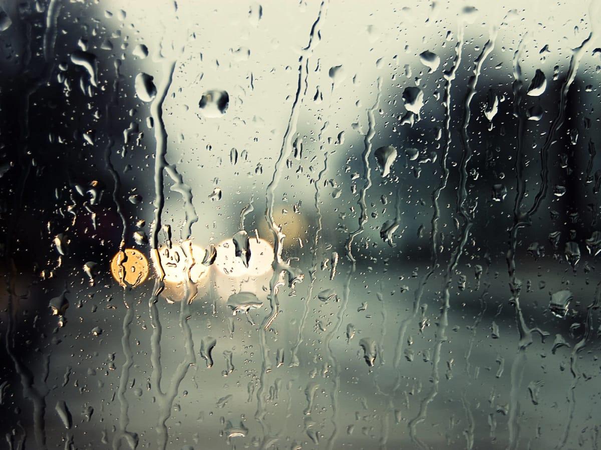 rainy day, rain