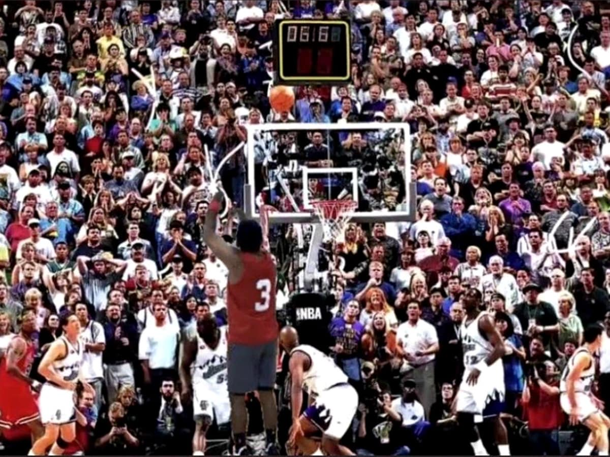 Raheel Ramzanali ESPN 97.5 shooting basketball fake photoshop