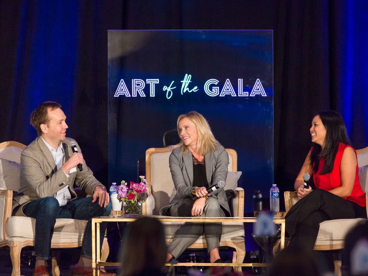 Art of the Gala 2018