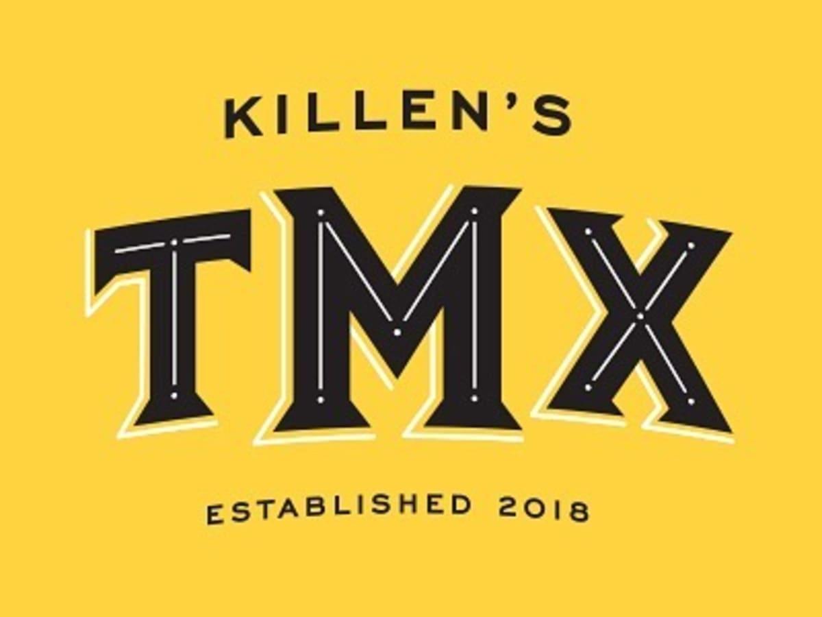 Killen's TMX logo
