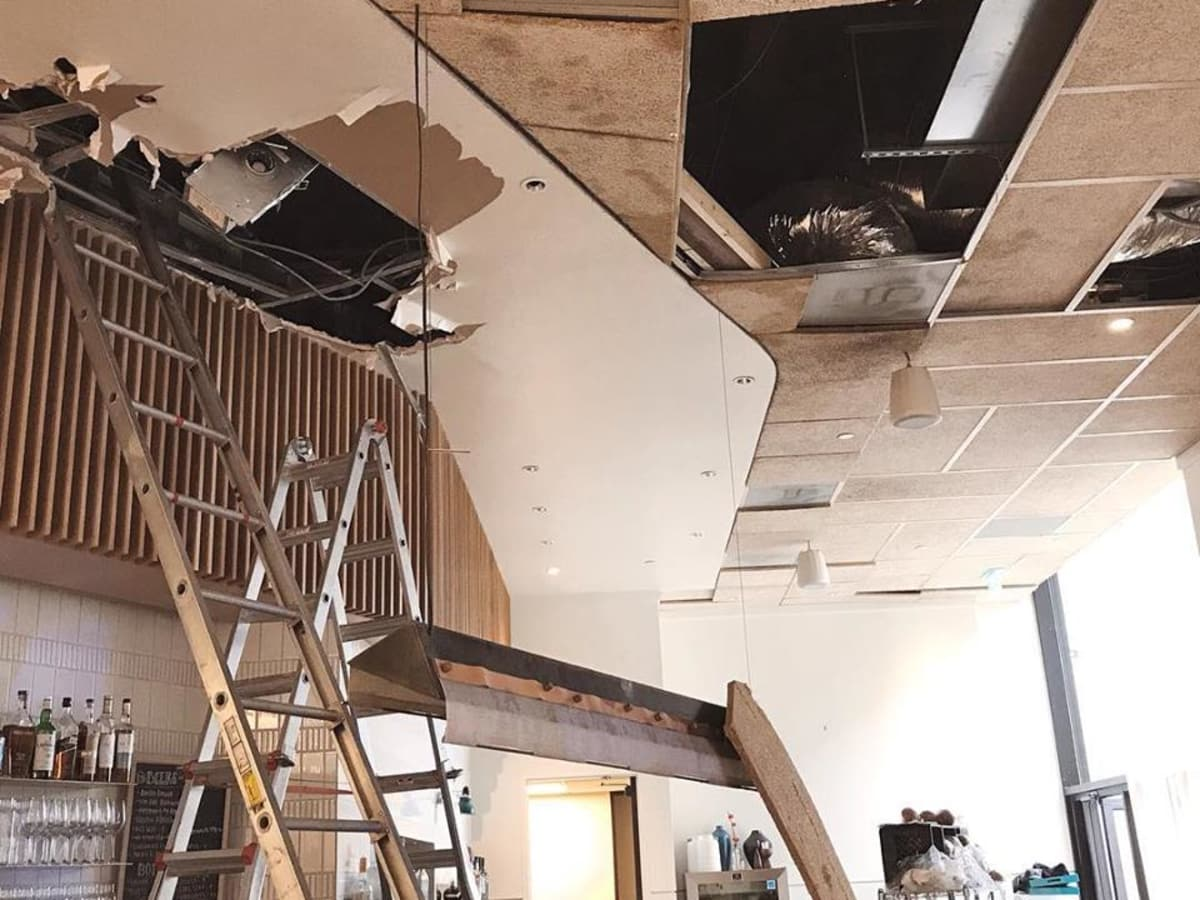 Forthright fire damage Austin