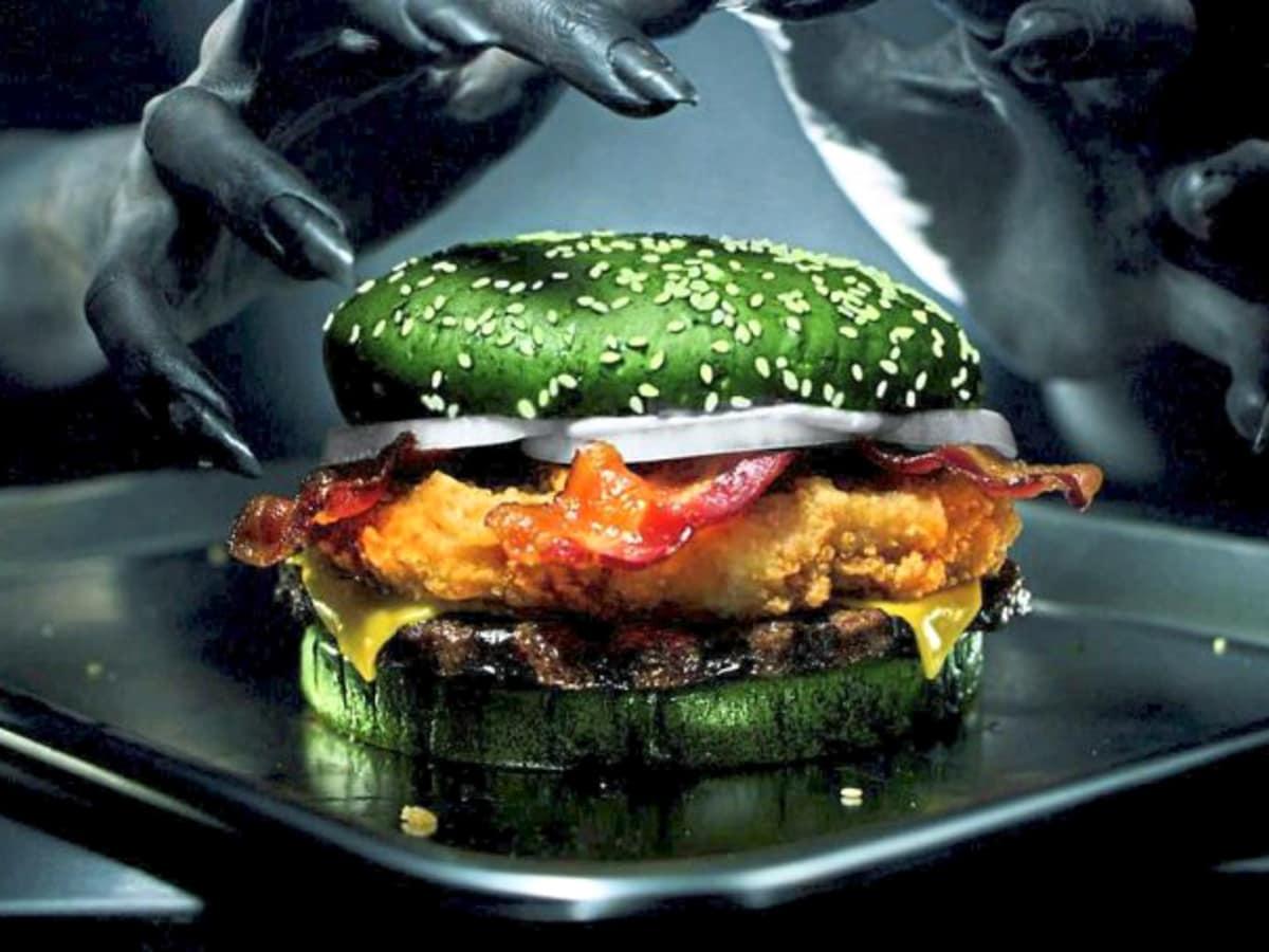 Drive-Thru Gourmet - Burger King Nightmare King