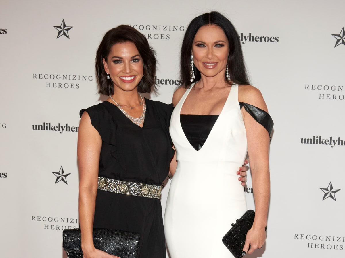 Melissa Rycroft, LeeAnne Locken