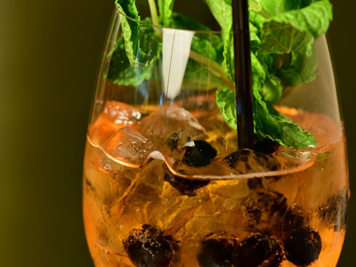 ZaZa cocktail
