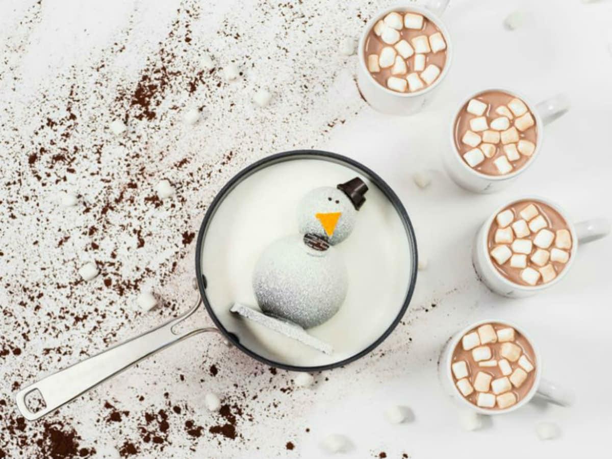 Kate Weiser Chocolates Carl Snowman