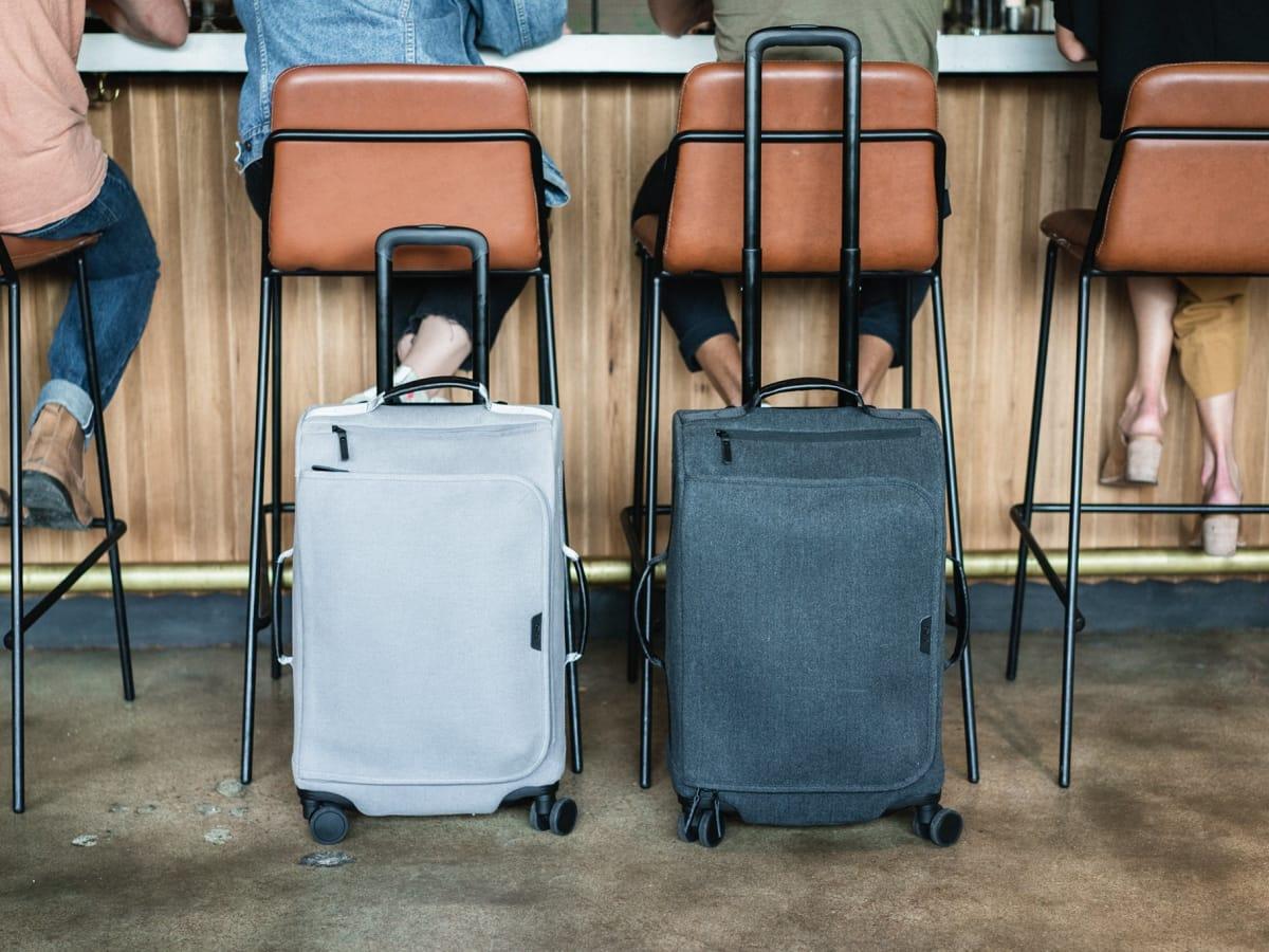 Tiko luggage suitcase