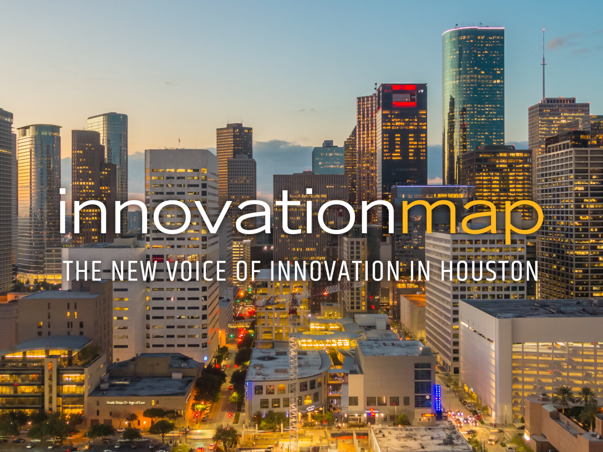 InnovationMap launch graphic