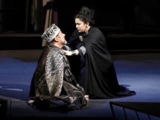 Shakespeare Dallas presents King Lear