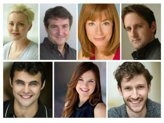 Austin Playhouse presents The Real Thing by Tom Stoppard