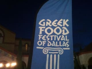 Greek Food Festival of Dallas