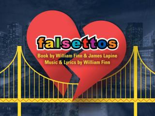 Runway Theatre presents Falsettos
