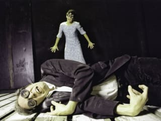 Catastrophic Theatre presents The Danube