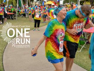 One Run 2015