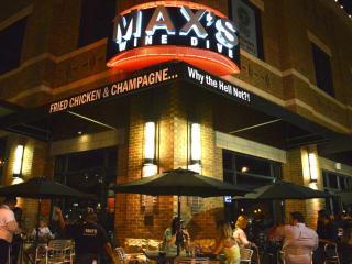 Max's Wine Dive Dallas