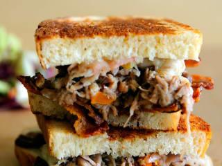 Noble Sandwich Co. sammie