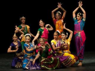 Austin Dance India presents Girl Power