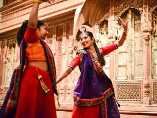 Crow Collection of Asian Art presents Diwali Mela