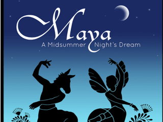 Silambam Houston presents Maya: A Midsummer Nights Dream