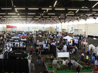 33rd Annual Texas Home U0026 Garden Show   Dallas