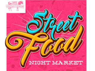 Chefs for Farmers presents Street Food Night Market