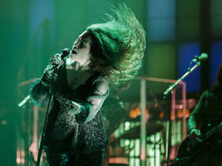 Alley Theatre presents A Night With Janis Joplin