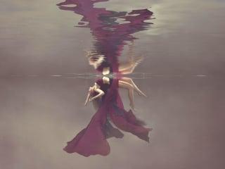 JoMar Visions presents Suzy Taylor: Reflection